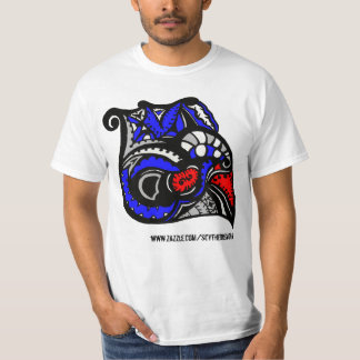 Heart T (Leather Pride) T-Shirt