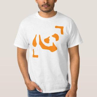 """""""Heart"""" T shirt"""