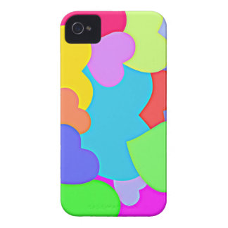 Heart to heart Case-Mate iPhone 4 case