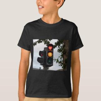 Heart traffic light T-Shirt