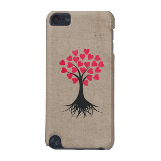 Heart Tree iPod Touch 5G Covers