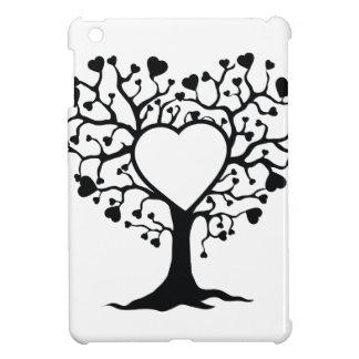 Heart Tree Case For The iPad Mini