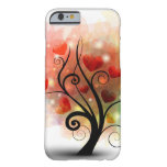 Heart Tree iPhone 6 case Barely There iPhone 6 Case