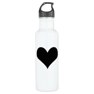 HEART Water Bottle