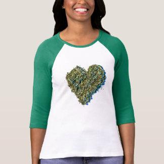 Heart Weed Shirt