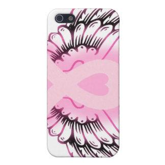 heart wings iPhone 5 case