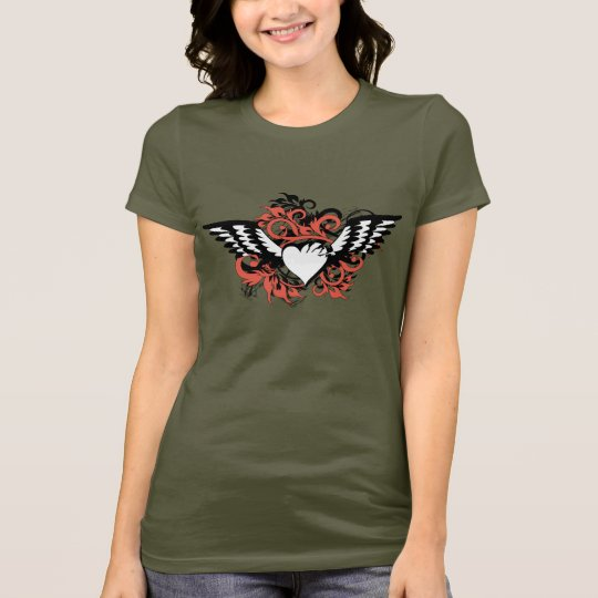 heart&wings T-Shirt