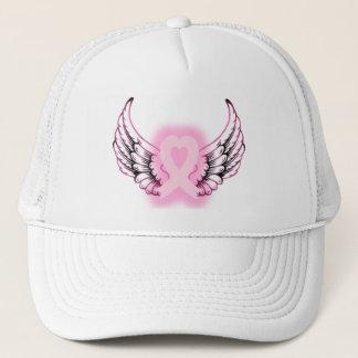 heart wings trucker hat