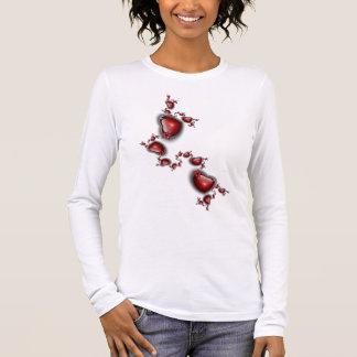 Heart-Y Long Sleeve T-Shirt