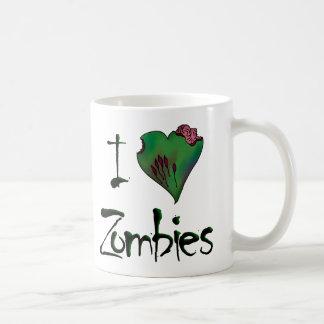 Heart Zombies - Mug