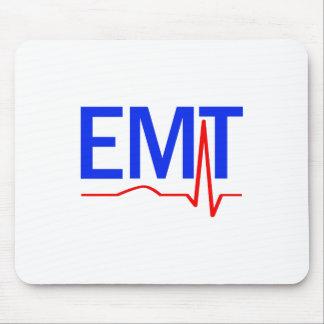 heartbeat emt mouse pads