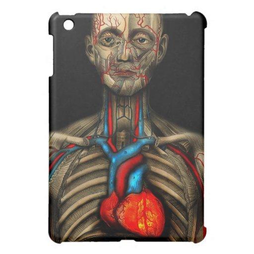 HeartBeat iPad Mini Cases