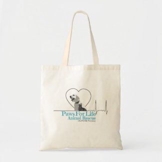 Heartbeat Tote