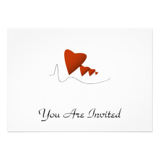 Heartbeats Custom Announcement