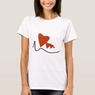 Heartbeats - T-Shirt
