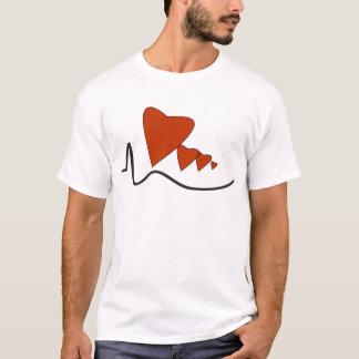 Heartbeats T-Shirt