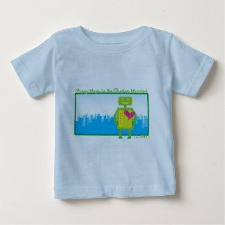 HeartBot Infant T-shirt