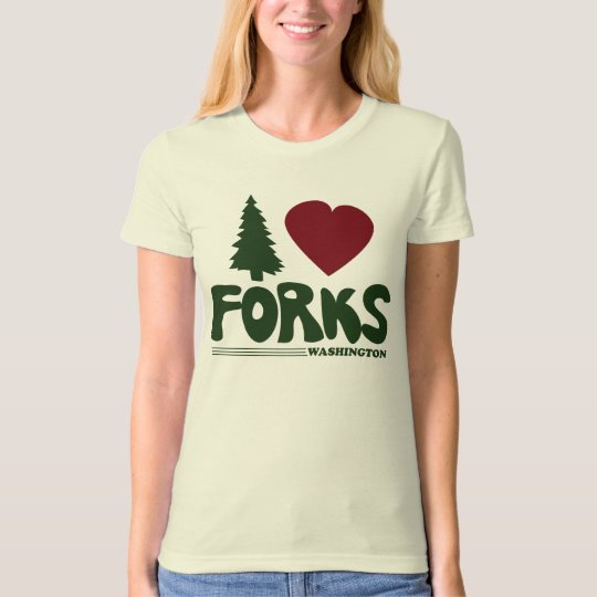 heartforks T-Shirt