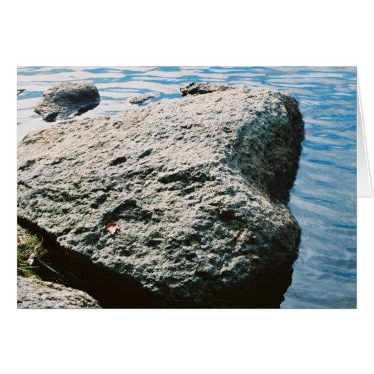 Hearth Rock Card