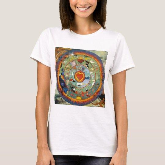 HeartImageFreda T-Shirt
