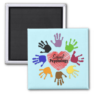 """Hearting"" School Psychology Magnet"