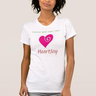 HeartJoy Ladies T T-Shirt