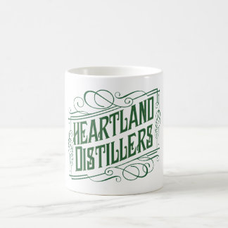 Heartland Distillers Coffee Mug