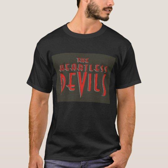 Heartless Logo Create Your Own T-Shirt