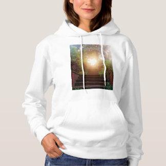 heartlight hoodie