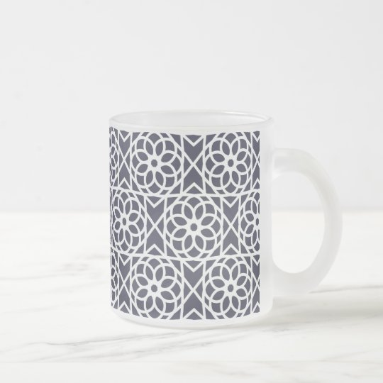 Heartmix (+white/m) Frosted mug