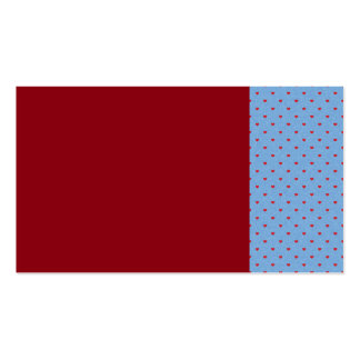 HEARTS13 RED HEARTS BLUE JEANS PATTERN WALLPAPERS BUSINESS CARDS