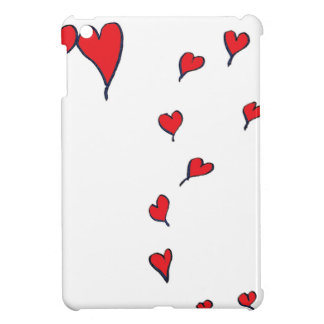 hearts 1 by tony fernandes case for the iPad mini