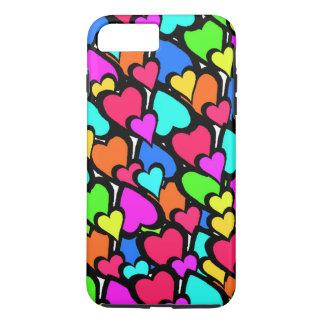 Hearts 2011 iPhone 8 plus/7 plus case