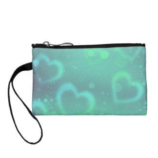 hearts-7 change purses