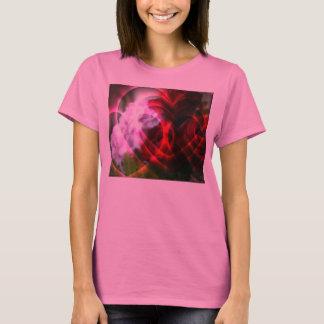 Hearts A Fire T-Shirt
