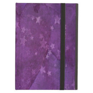 Hearts and Stars Case For iPad Air