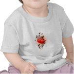 Hearts-and-Swirls Shirt