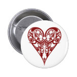 hearts buttons