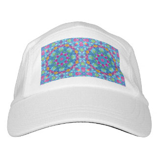 Hearts Colorful  Knit Performance Hats Hat