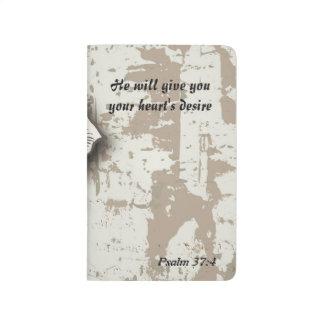 Heart's Desire Prayer Journal. Journal