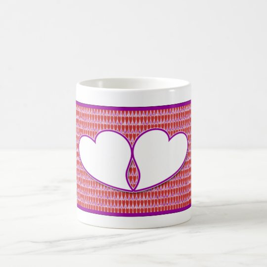 Hearts Entwined Mug