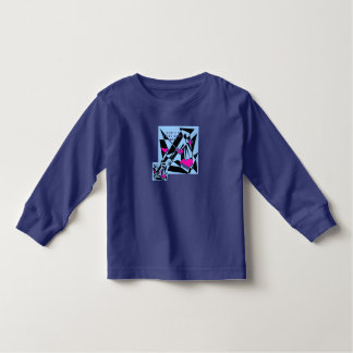 Hearts for girls t shirts