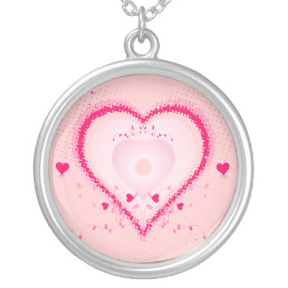 Hearts for the St Valentine s day - Pendants