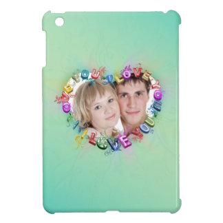 Hearts iPad Mini Cases