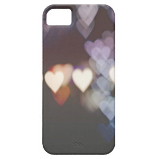 Hearts iPhone 5 Cover
