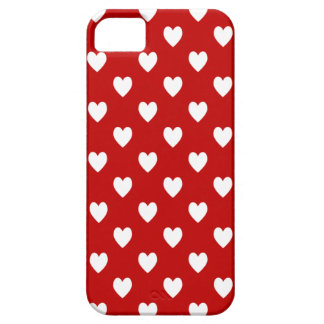 Hearts iPhone 5 Covers