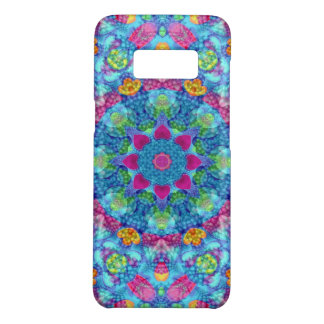 Hearts Kaleidoscope    Phone Cases
