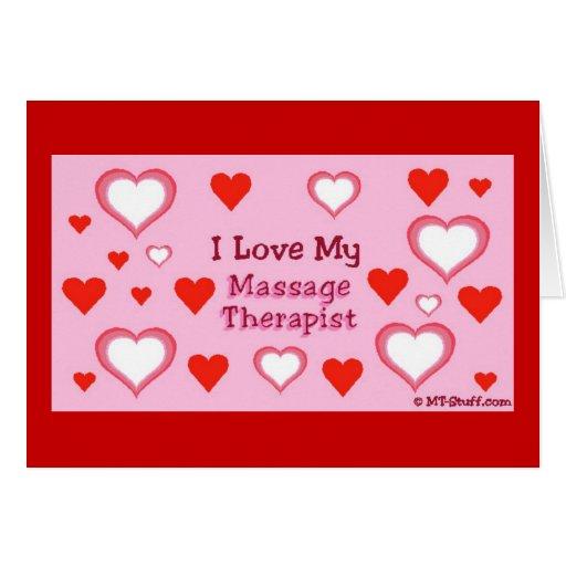 i flirt with my massage therapist