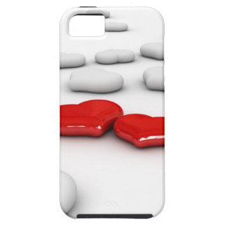 Hearts of Love iPhone 5 Case
