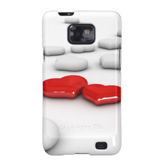Hearts of Love Galaxy SII Cover